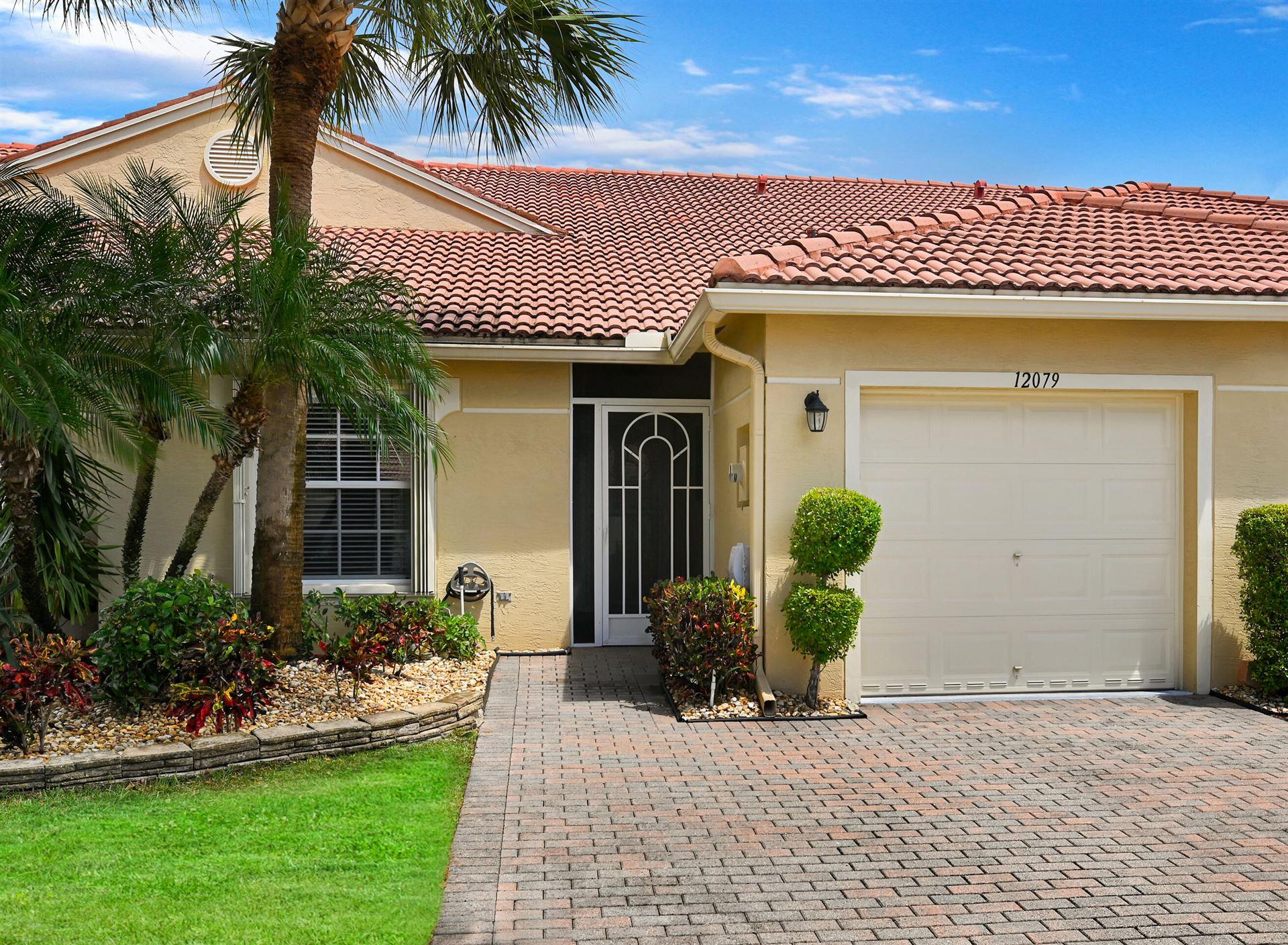 12079 Napoli Lane, Boynton Beach, FL 33437 - MLS#: RX-10723524