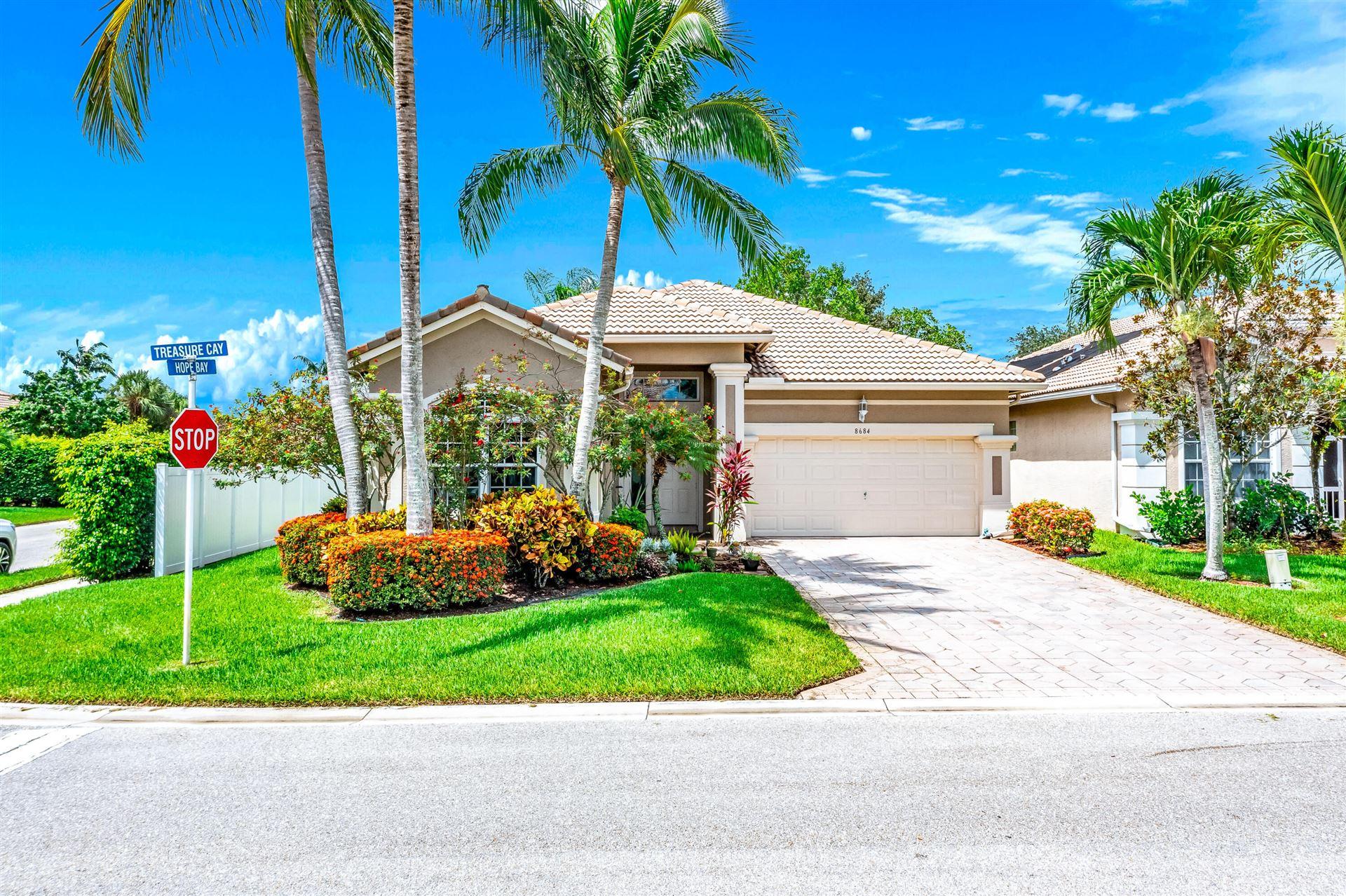 8684 Treasure Cay, West Palm Beach, FL 33411 - MLS#: RX-10732524