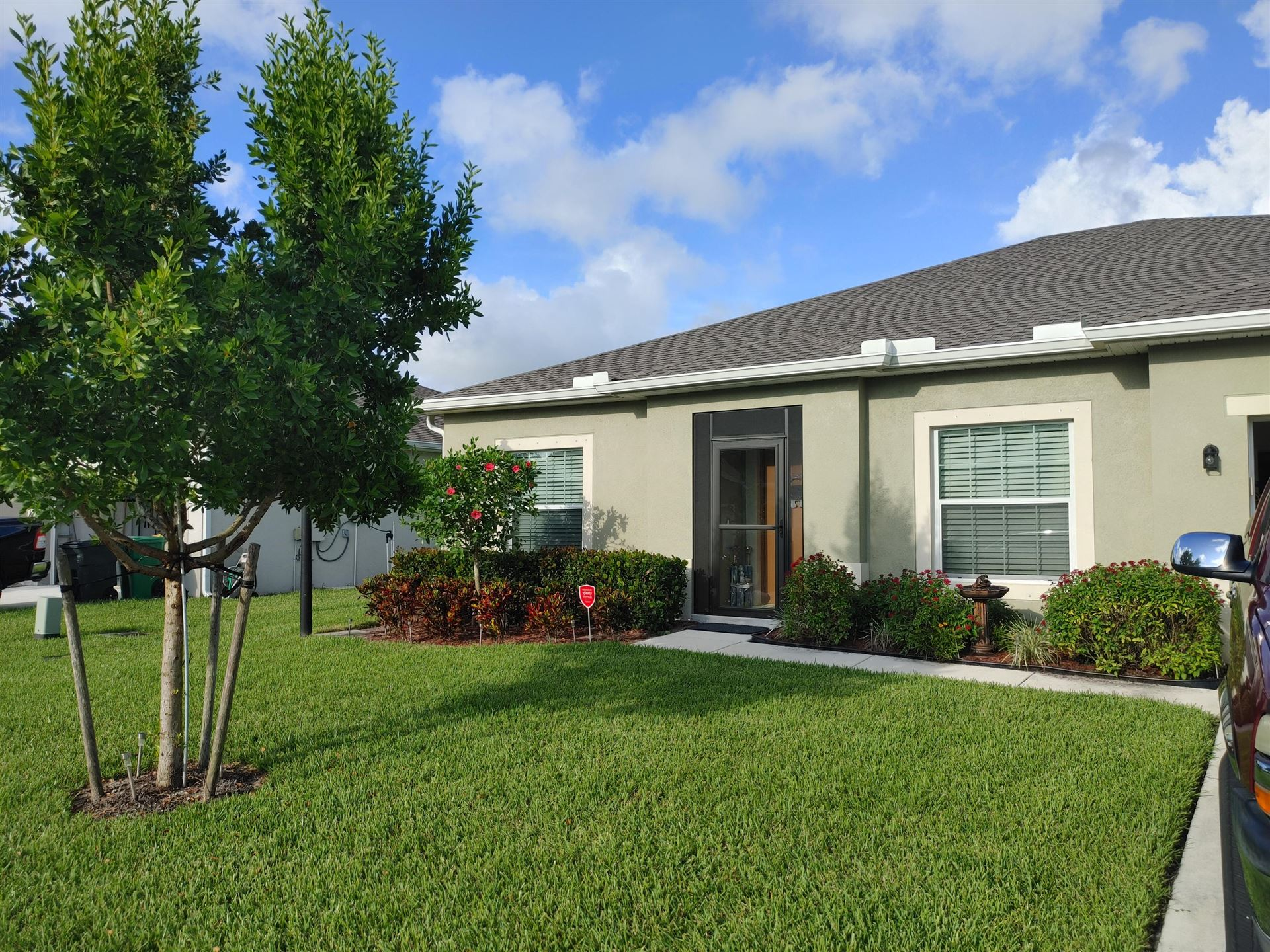 5357 Oakland Lake Circle, Fort Pierce, FL 34951 - #: RX-10733524