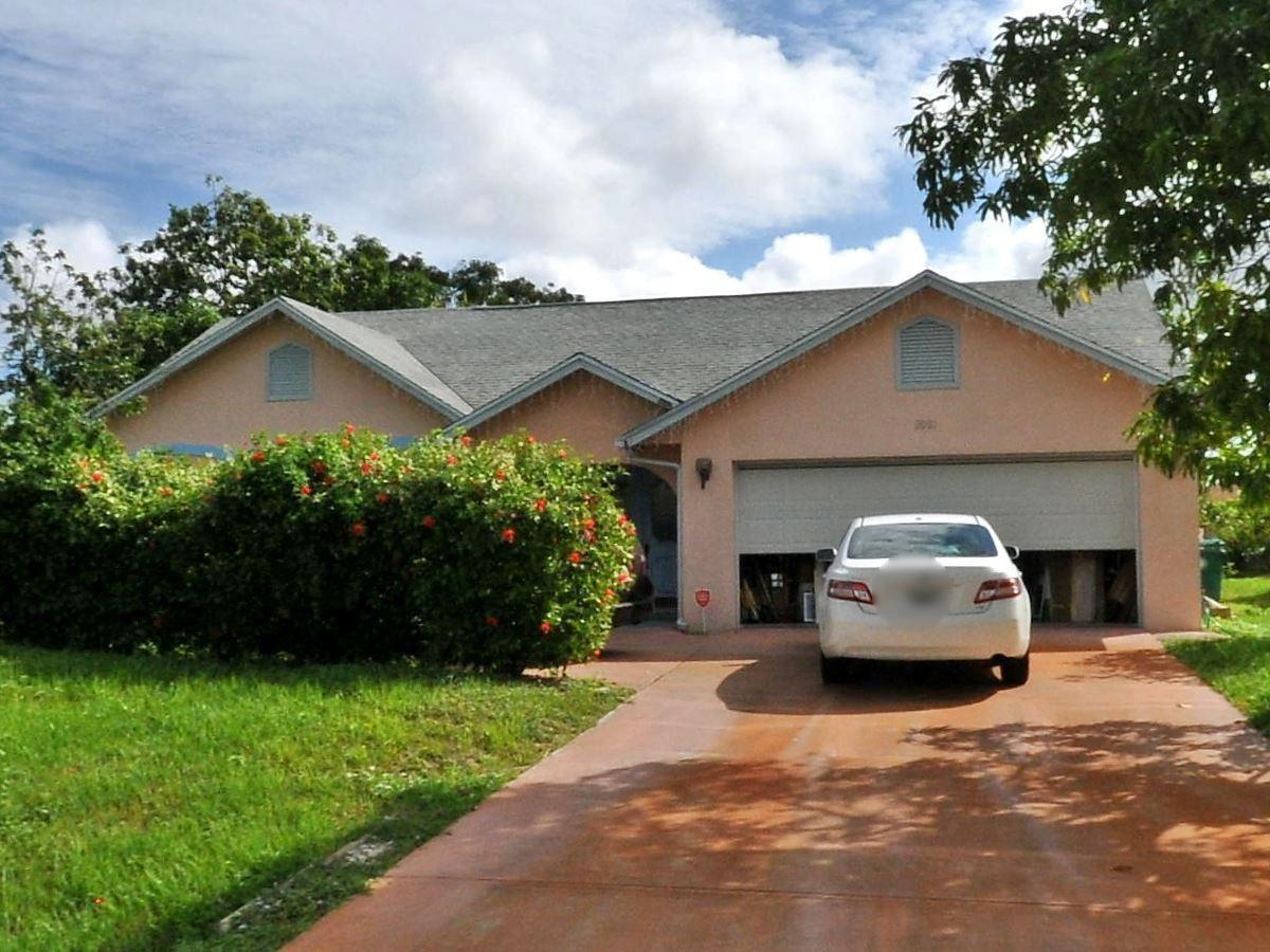 2081 SE Floresta Drive #1, Port Saint Lucie, FL 34984 - MLS#: RX-10737524