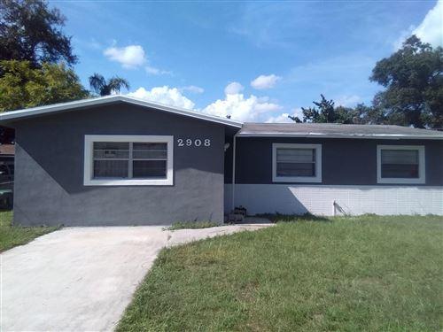 Photo of 2908 Avenue B, Fort Pierce, FL 34947 (MLS # RX-10586525)