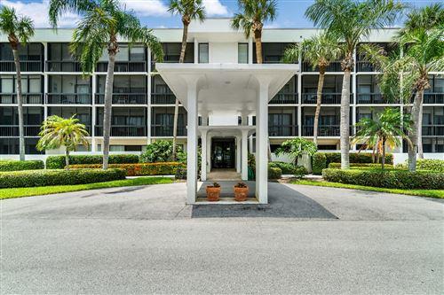 Photo of 3792 NE Ocean Boulevard #204, Jensen Beach, FL 34957 (MLS # RX-10638525)