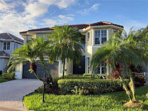 Photo of 4080 NW 58th Lane, Boca Raton, FL 33496 (MLS # RX-10639525)
