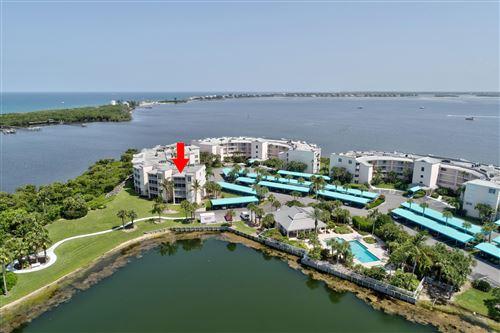Photo of 5799 NE Island Cove Way #1401, Stuart, FL 34996 (MLS # RX-10643525)