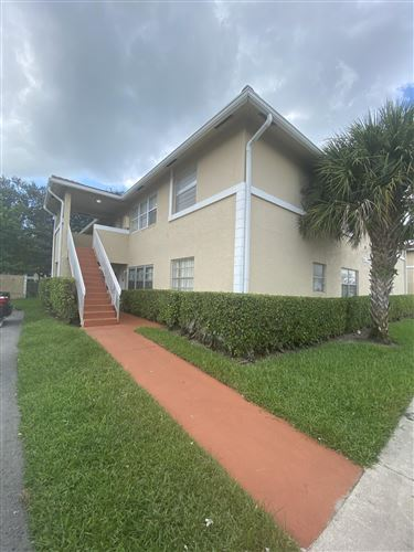 Photo of 1006 Twin Lakes Drive #20-E, Coral Springs, FL 33071 (MLS # RX-10657525)