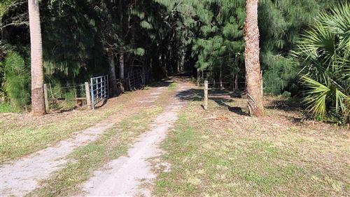 Photo of 2705 SW Kanner Highway, Stuart, FL 34997 (MLS # RX-10705525)