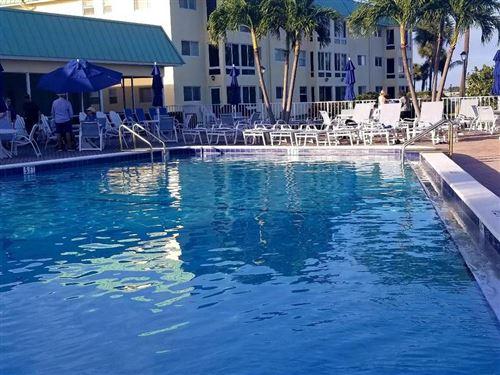 Photo of 4 Colonial Club Drive #305, Boynton Beach, FL 33435 (MLS # RX-10716525)