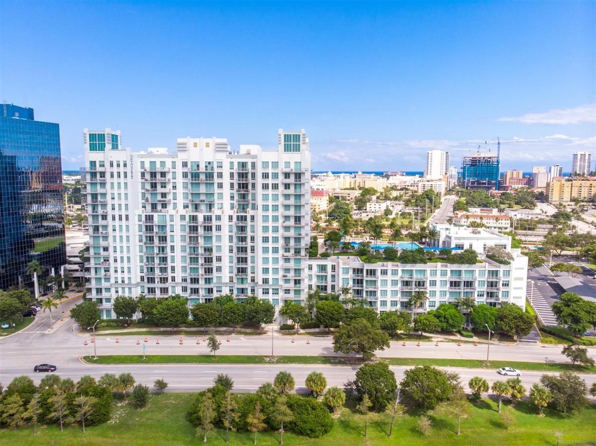 300 S Australian Avenue #Unit 1019, West Palm Beach, FL 33401 - #: RX-10663525
