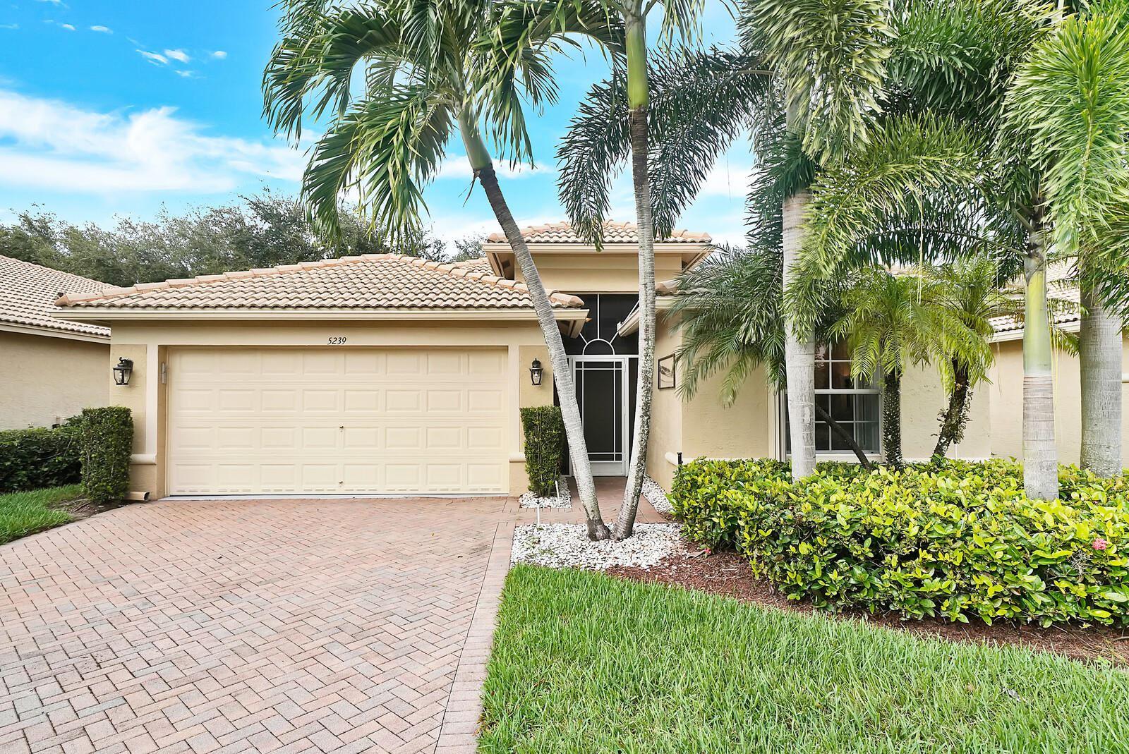 5239 Espana Avenue, Boynton Beach, FL 33437 - #: RX-10671525