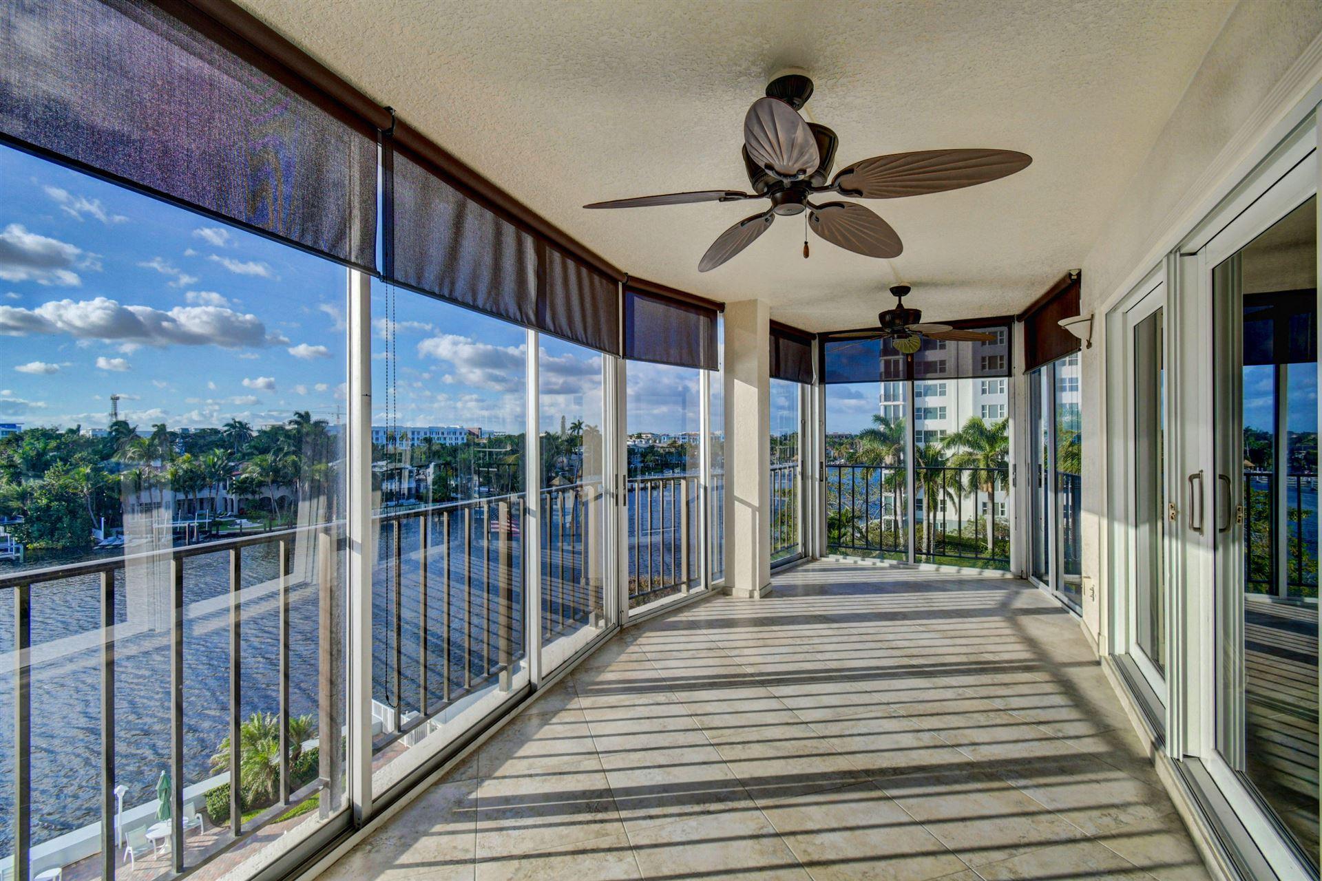 Photo of 220 Macfarlane Drive #S-502, Delray Beach, FL 33483 (MLS # RX-10675525)