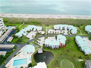 Photo of 2400 S Ocean Drive #513, Hutchinson Island, FL 34949 (MLS # RX-10552526)