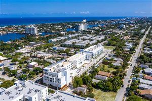Photo of 236 SE Fifth Avenue #205, Delray Beach, FL 33483 (MLS # RX-10568526)
