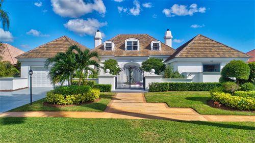 Photo of 17048 Northway Circle, Boca Raton, FL 33496 (MLS # RX-10593526)