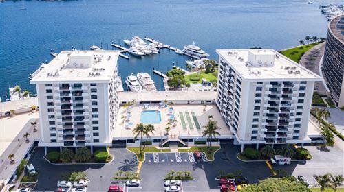 Photo of 1208 Marine Way #907, North Palm Beach, FL 33408 (MLS # RX-10656526)