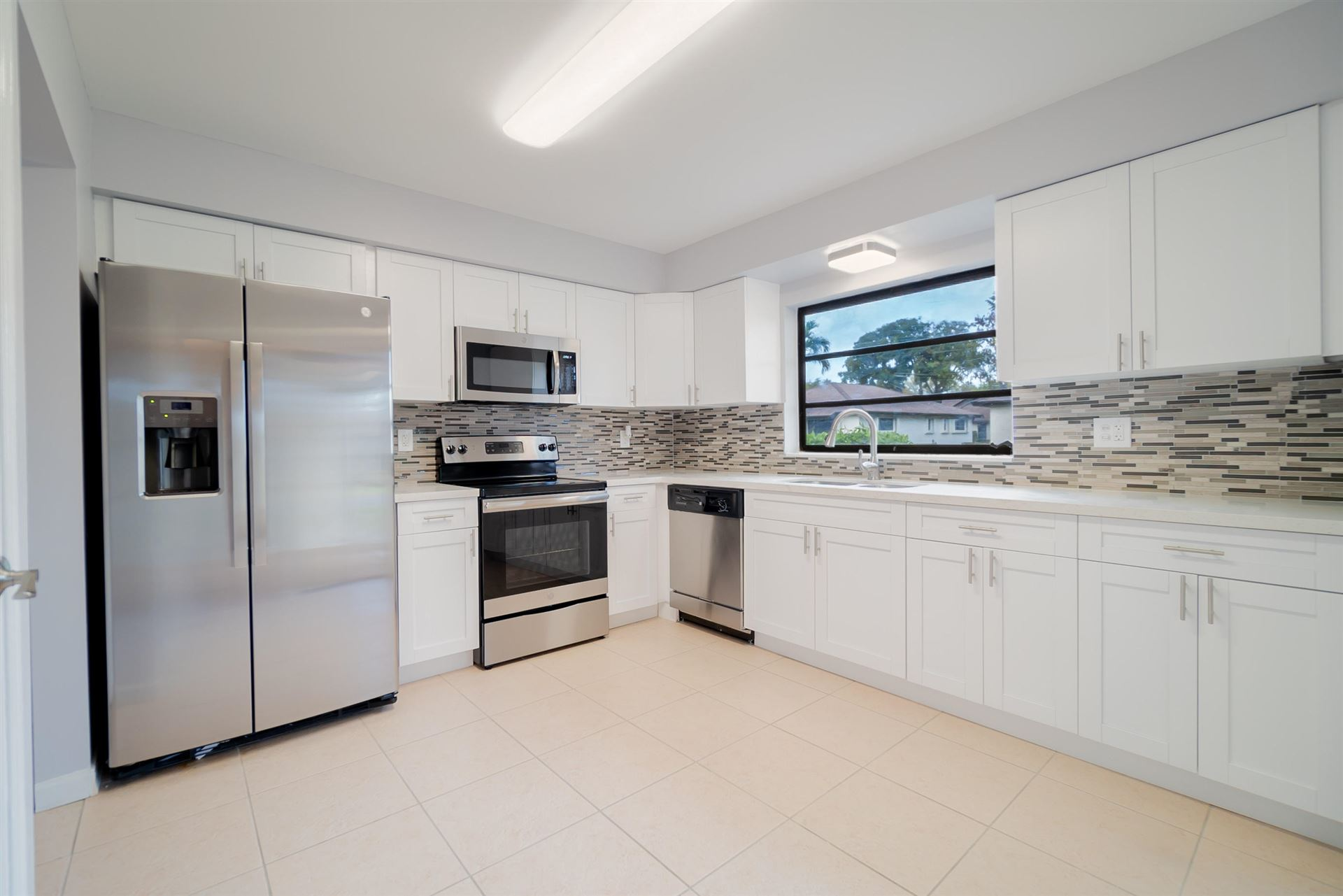 4740 Storkwood Lane #B, Boynton Beach, FL 33436 - #: RX-10602526