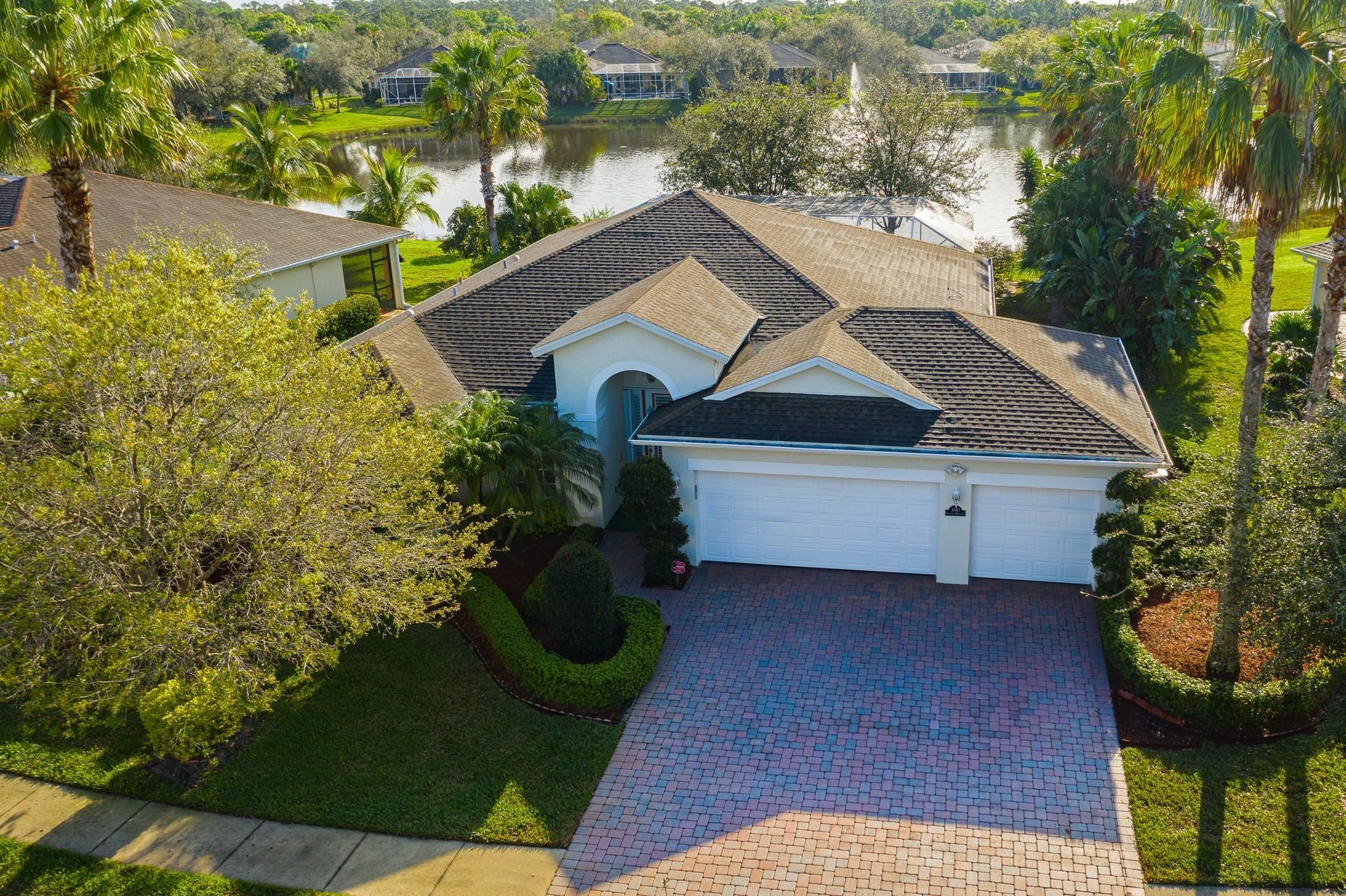 4140 Abington Woods Circle, Vero Beach, FL 32967 - #: RX-10614526
