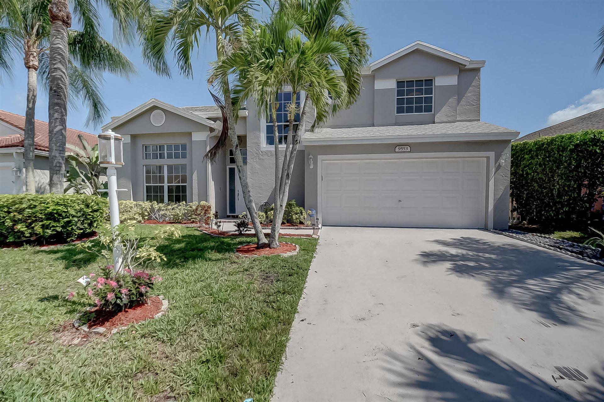 9553 Tavernier Drive, Boca Raton, FL 33496 - MLS#: RX-10713526