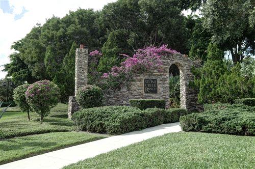 Photo of 16131 Quiet Vista Circle, Delray Beach, FL 33446 (MLS # RX-10584527)