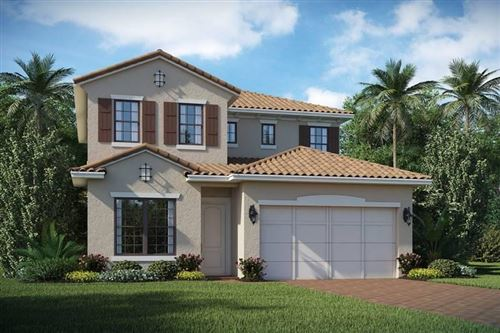 Photo of 8850 NW 37th Drive #39, Coral Springs, FL 33065 (MLS # RX-10587527)