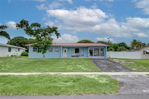 Photo of 371 Saturn Avenue, Tequesta, FL 33469 (MLS # RX-10731527)