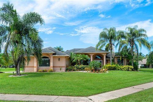 Photo of 1265 Longlea Terrace, Wellington, FL 33414 (MLS # RX-10734527)