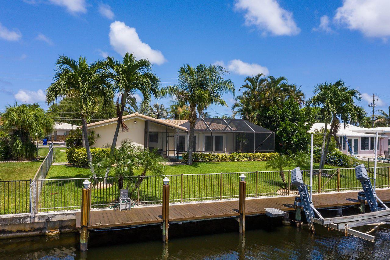 371 SE 6th Terrace, Pompano Beach, FL 33060 - #: RX-10634527