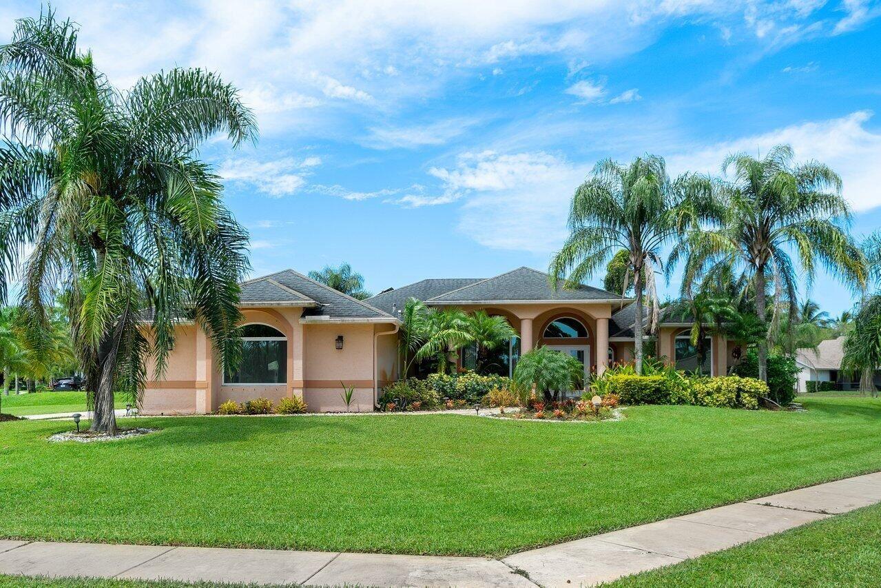 1265 Longlea Terrace, Wellington, FL 33414 - MLS#: RX-10734527
