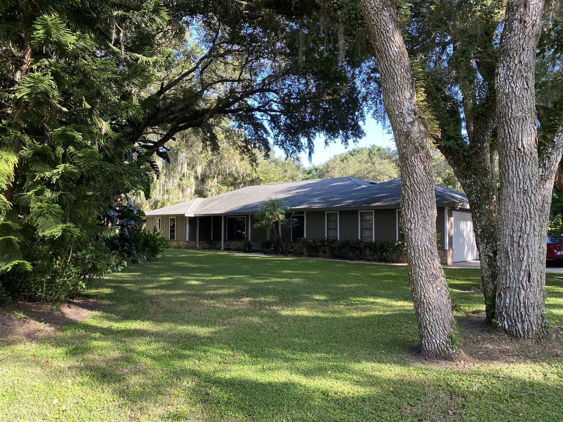 2401 Dade Road, Fort Pierce, FL 34982 - MLS#: RX-10746527