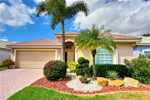 Photo of 7671 Doubleton Drive, Delray Beach, FL 33446 (MLS # RX-10516528)