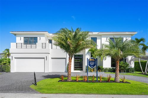 Photo of 2352 Acorn Palm Road, Boca Raton, FL 33432 (MLS # RX-10573528)