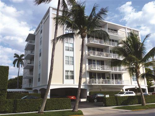 Foto de inmueble con direccion 354 Chilean Avenue #5f Palm Beach FL 33480 con MLS RX-10651528