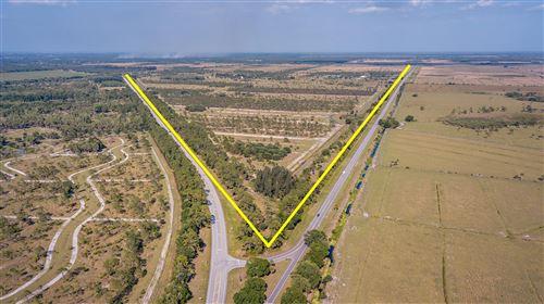 Photo of 2400 SW Kanner Highway, Stuart, FL 34997 (MLS # RX-10711528)