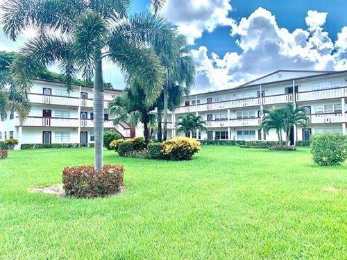 Photo of 592 Fanshaw O, Boca Raton, FL 33434 (MLS # RX-10746528)