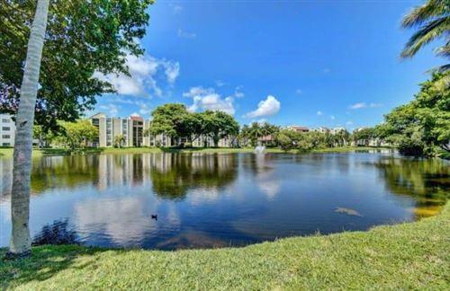Photo of 950 Lavers Circle #F509, Delray Beach, FL 33444 (MLS # RX-10752528)