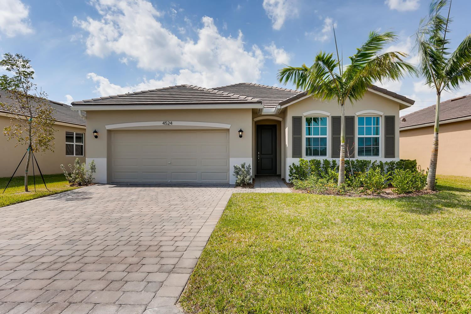 4524 NW King Court, Jensen Beach, FL 34957 - #: RX-10596528
