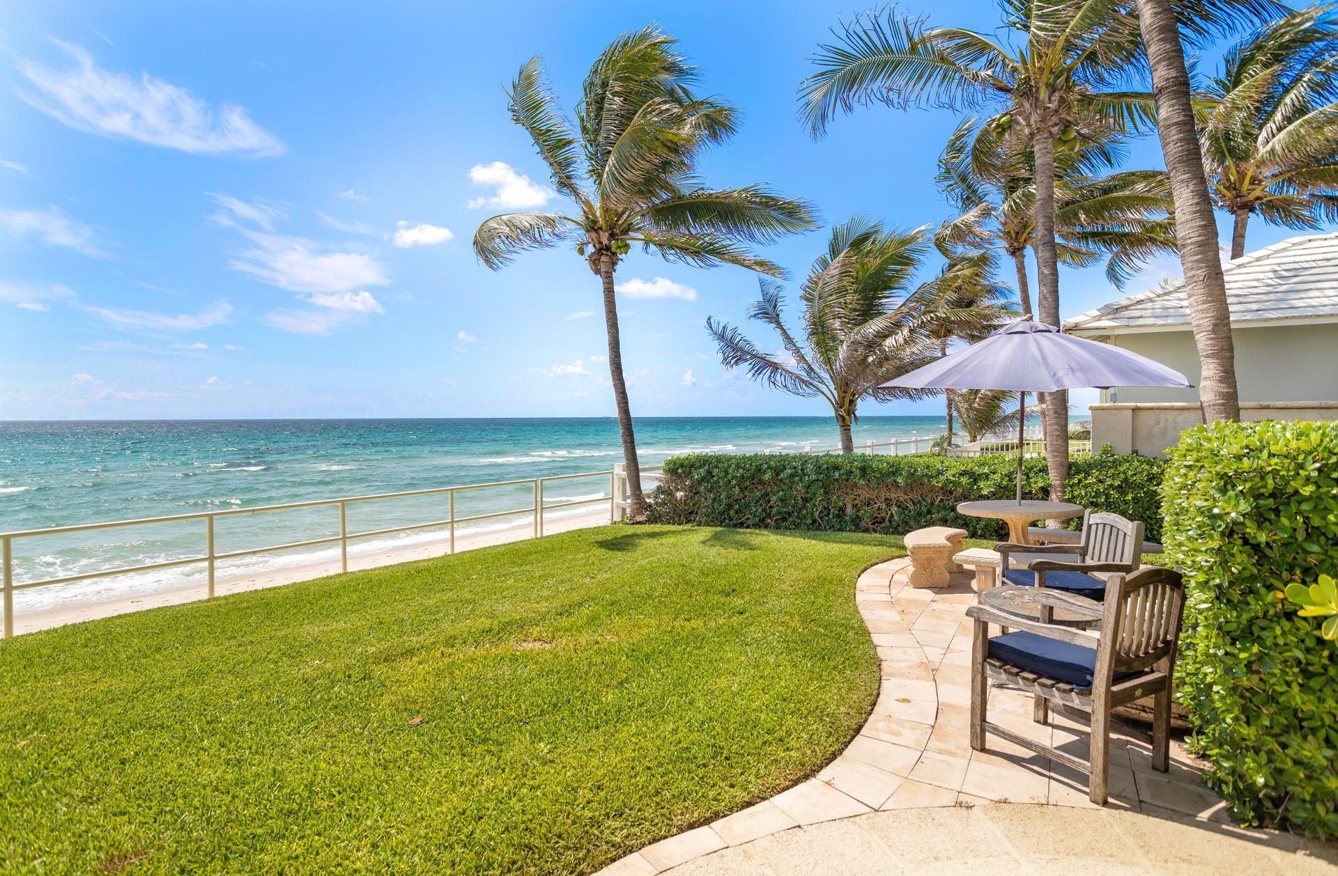 1223 Hillsboro Mile #7, Hillsboro Beach, FL 33062 - #: RX-10644528