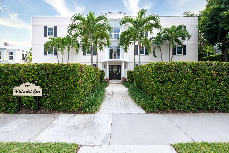 226 Brazilian Avenue #2c, Palm Beach, FL 33480 - #: RX-10652528