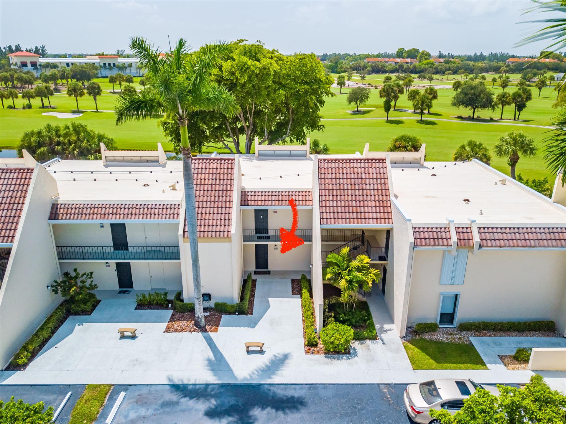 1731 Presidential Way #C103, West Palm Beach, FL 33401 - #: RX-10653528