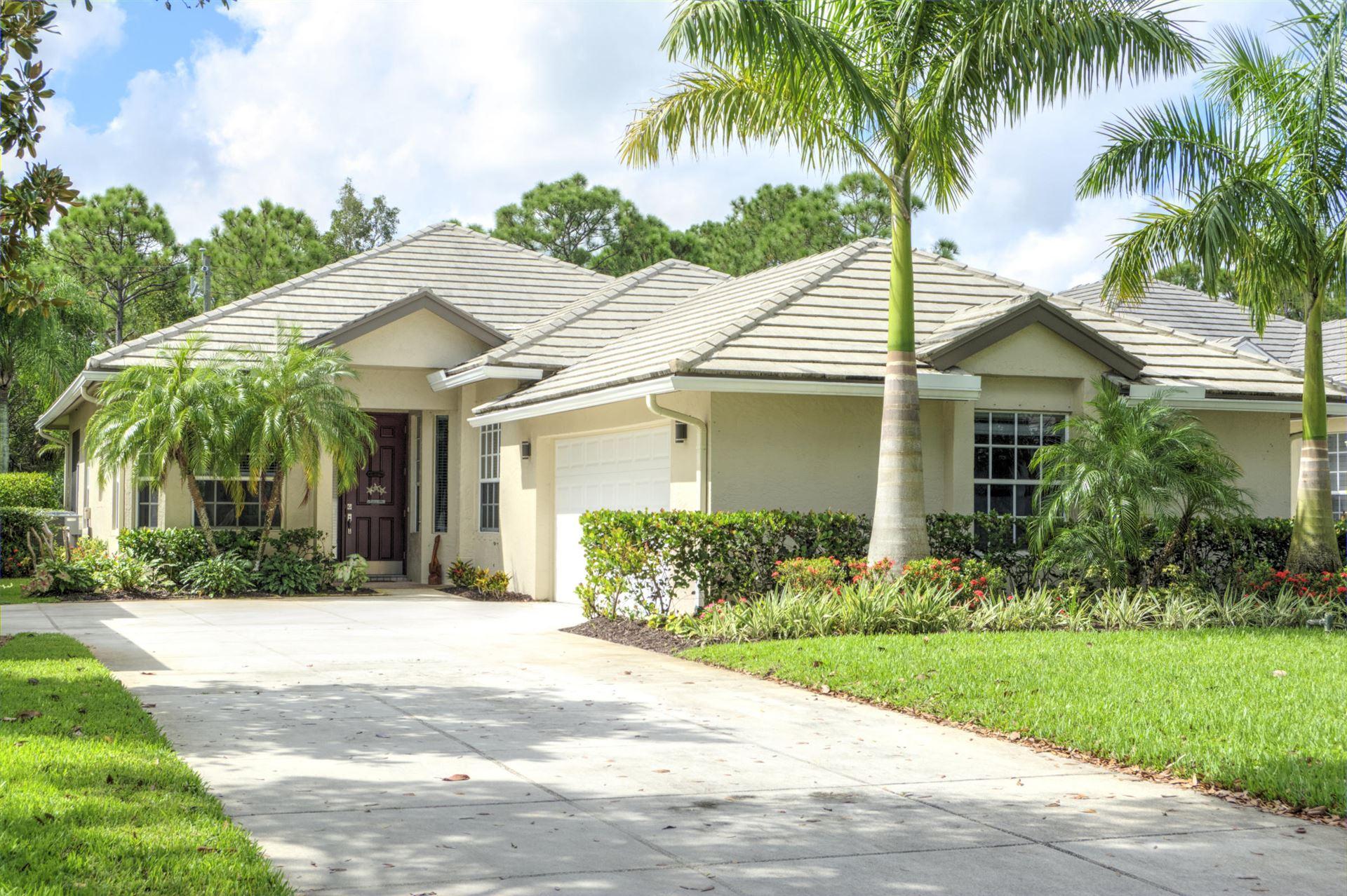 9425 Poinciana Court, Fort Pierce, FL 34951 - #: RX-10654528