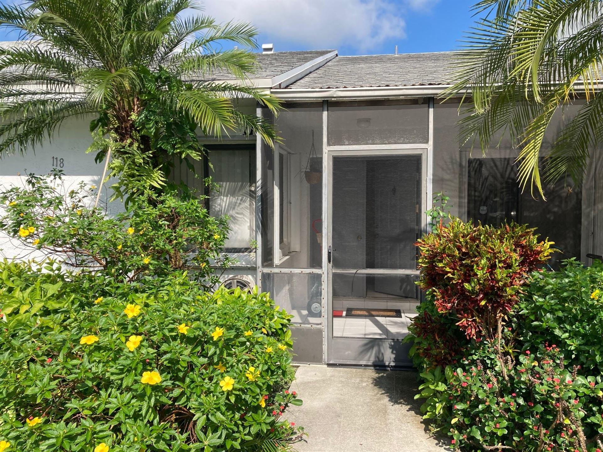 118 Sunshine Boulevard, Royal Palm Beach, FL 33411 - #: RX-10735528