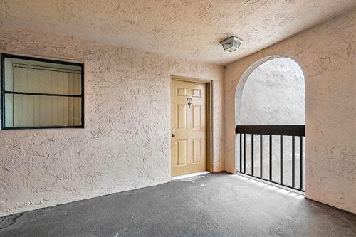 Photo of 1850 N Congress Avenue #F-311, West Palm Beach, FL 33401 (MLS # RX-10637529)