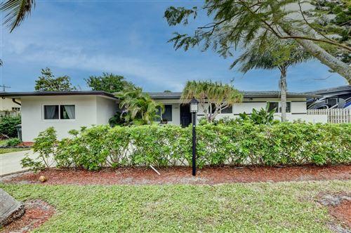 Photo of 1225 NW 7th Street, Boca Raton, FL 33486 (MLS # RX-10725529)