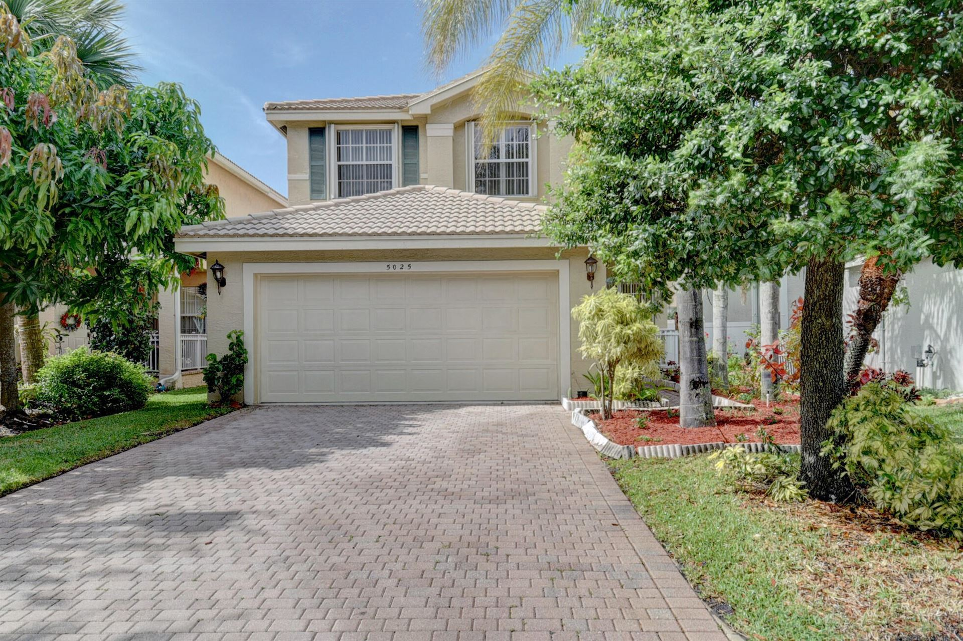 5025 Northern Lights Drive, Greenacres, FL 33463 - MLS#: RX-10716529