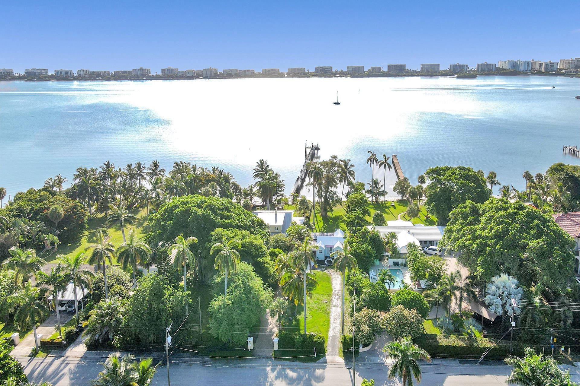 1224 S Lakeside Dr Drive, Lake Worth, FL 33460 - MLS#: RX-10735529