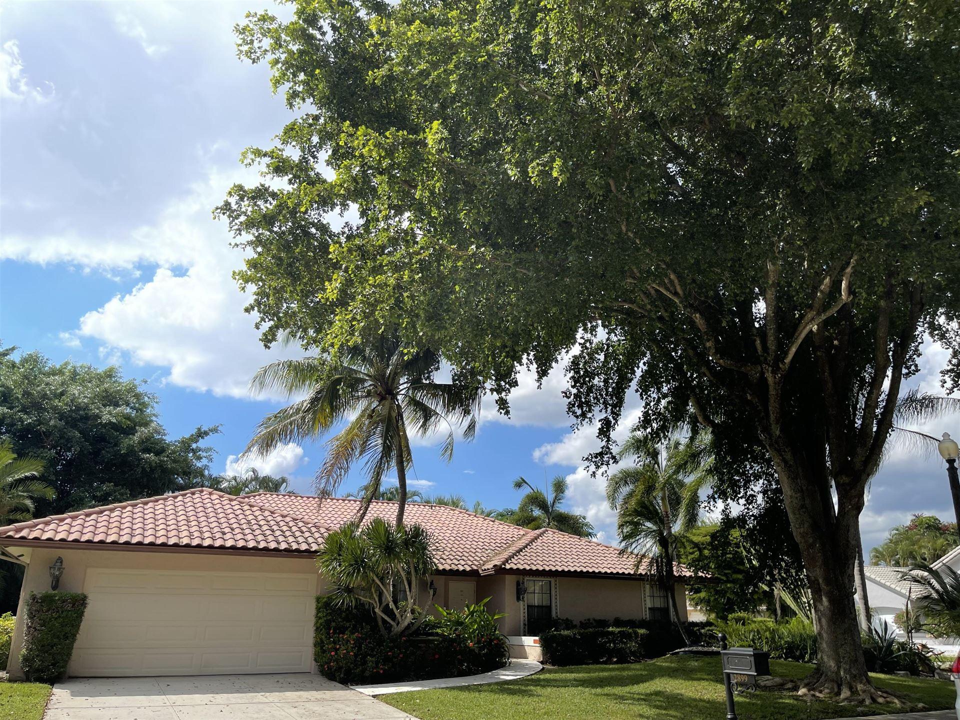 Photo of 2899 NW 26th Avenue, Boca Raton, FL 33434 (MLS # RX-10752529)