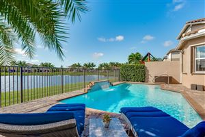 Photo of 11676 Mantova Bay Circle, Boynton Beach, FL 33473 (MLS # RX-10547530)