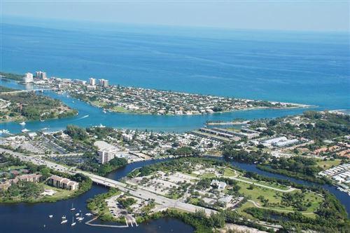 Photo of 201 Inlet Waters Circle, Jupiter, FL 33477 (MLS # RX-10612530)