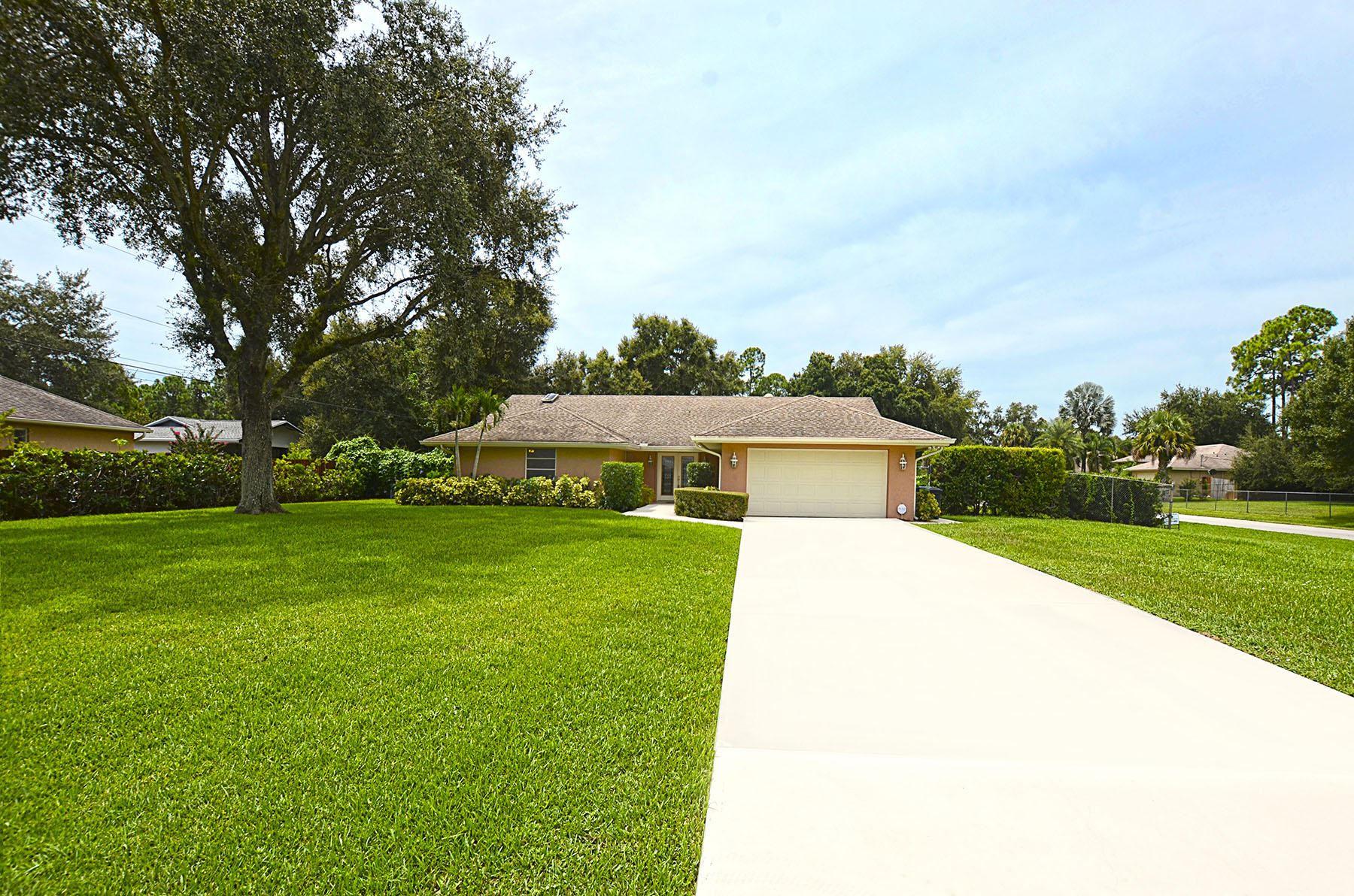 1718 SW Ocean Cove Avenue, Port Saint Lucie, FL 34953 - #: RX-10604530