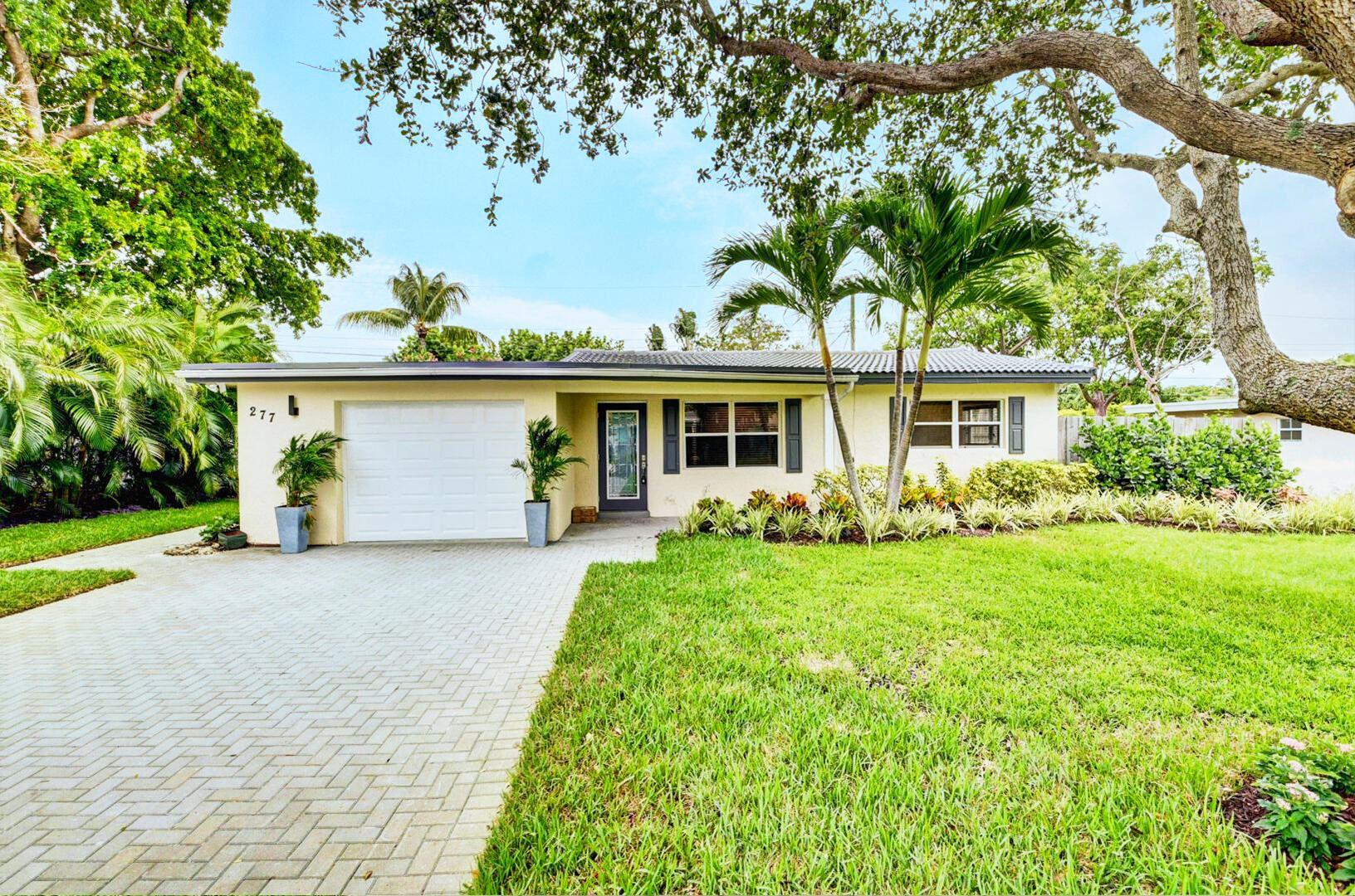 277 NW 7th Street, Boca Raton, FL 33432 - MLS#: RX-10745530
