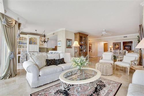 Tiny photo for 750 Ocean Royale #303, Juno Beach, FL 33408 (MLS # RX-10493531)